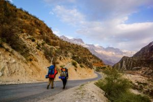 Adventure and Sports Activities in Iran