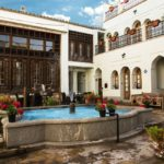 Isfahan Traditional Hotel; Persian Hospitality at Its Finest