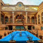 Top 10 Traditional Houses in Iran