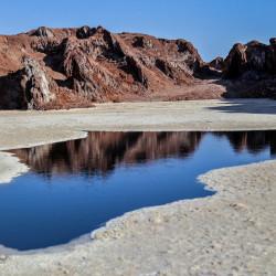 Explore the Miniature Alps of Qom