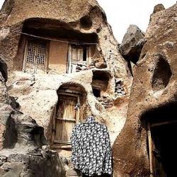 Explore Tabriz & Kandovan