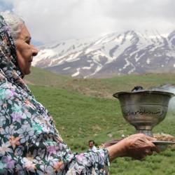 Zoroastrian Tour in Yazd & Taft
