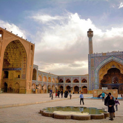 The Ultimate Iranian Day in Isfahan