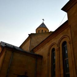 Visiting Armenian sites & communities