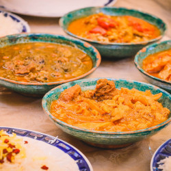 CULINARY SECRETS OF YAZD