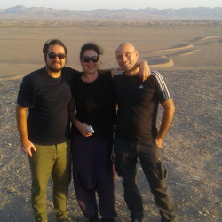 2 Days in Mesr Desert (Exclusive tour)