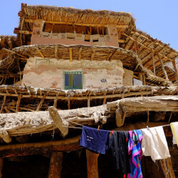 Stunning Nomadic Villages (2 Days)