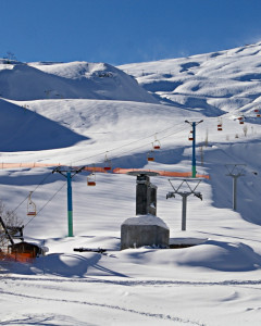 Ski Your Heart Out in Tehran's Slopes
