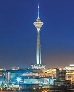 Music & magic night in Tehran