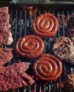 Eat Street Food After Dark With Tehroonis