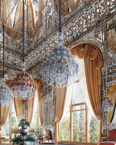 Uncover the Secrets of Golestan Palace