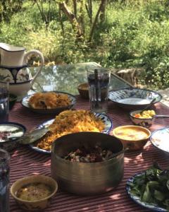 Cook with the Zoroastrians