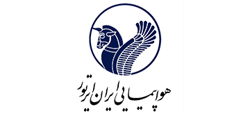 Iran Air Tour  logo