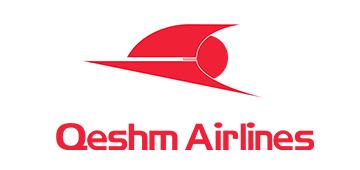 Qeshm Airlines  logo